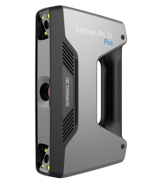 Shining 3D EinScan Pro 2X Plus 3D-Scanner