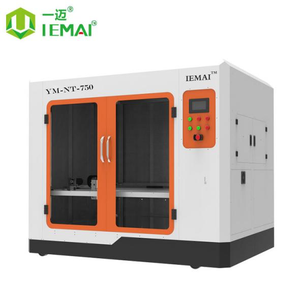 IEMAI YM-NT-750 XXL industrial 3D printer with dual extruder