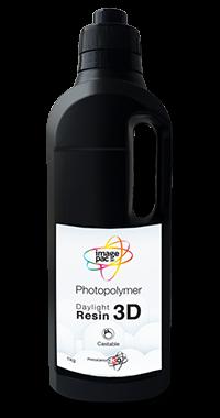 Photocentric 3D Daylight Castable Amber 1kg