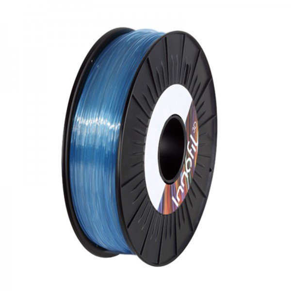 "Abverkauf: Innofil PLA Filament ""Eisblau"" 0,75kg (Durchmesser 2,85mm)"