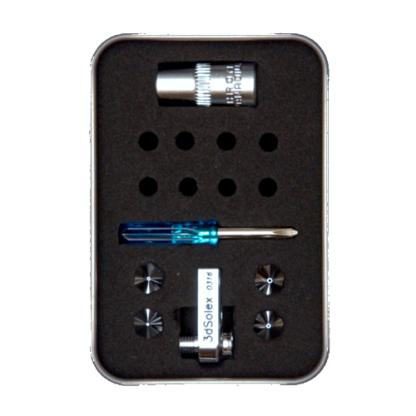 3DSolex (Olsson) CHT MATCHLESS Medium Kit 4 f. UM2/UM2+