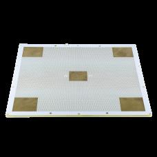 Zortrax Druckbett / Druckplatte V2 für M300 Perforated Plate