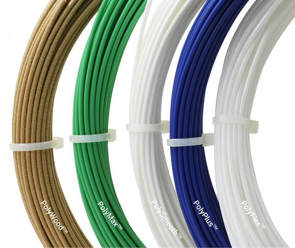 PolyMaker Musterpack Filament 1,75mm