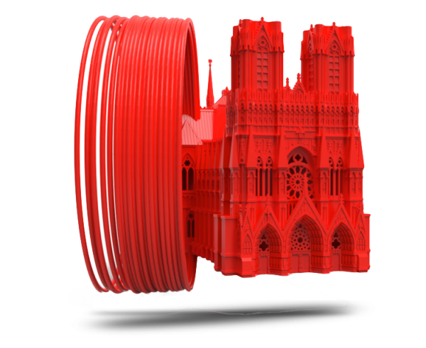 TreeD Fusion PLA Filament 1,75mm 750g