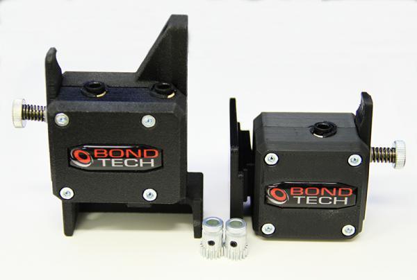 Abverkauf: BONDTECH Full Extruder kit Rev 2 for Raise3D N2 Dual Hybrid