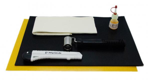 PPprint Starter Kit 330x240mm - Raise3D E2 series