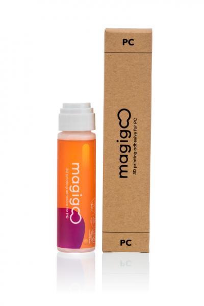 Magigoo Pro PC 50ml - L'adhésif d'impression 3D du Polycarbonate