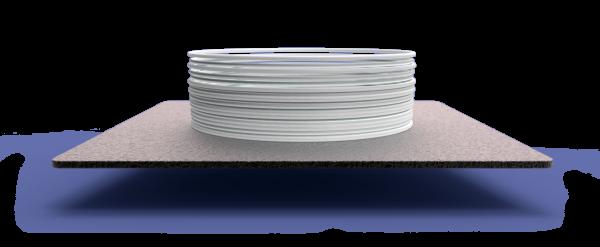 TreeD LANEPLATE 33x34 cm- Spezielle P-LENE Bauplatte für Raise3D Pro2 Serie