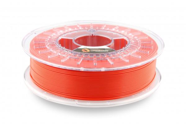 Abverkauf: Fillamentum ABS EXTRAFILL Traffic Red RAL3020 2,85mm 750g