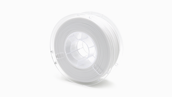 Filament Raise3D Premium PC Blanc 1,75mm / 1kg