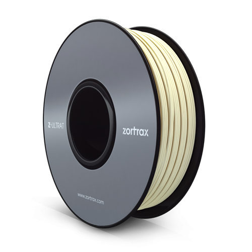 Zortrax Z-ULTRAT Filament Beige 0,8kg 1,75mm