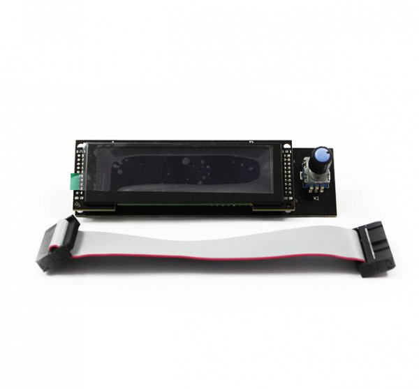 Zortrax Display Set (Display PCB Panel + OLED + Display Cable) für M200 / M300