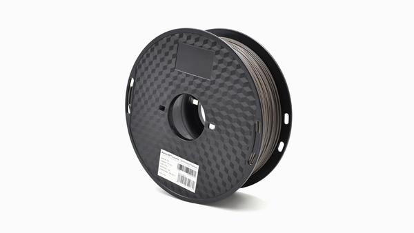 Raise3D R3D Standard PLA Filament Grau 1,0kg 1,75mm