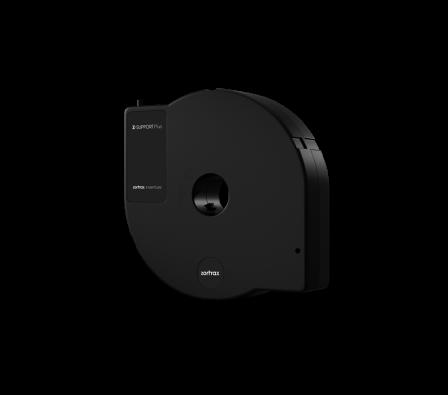 Abverkauf: Zortrax Z-Support Plus Filament Cartridge für Inventure