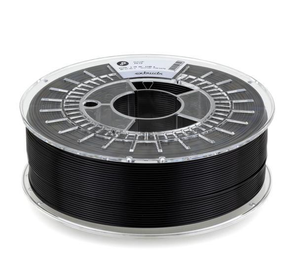 extrudr PETG schwarz 1,75mm 1100g