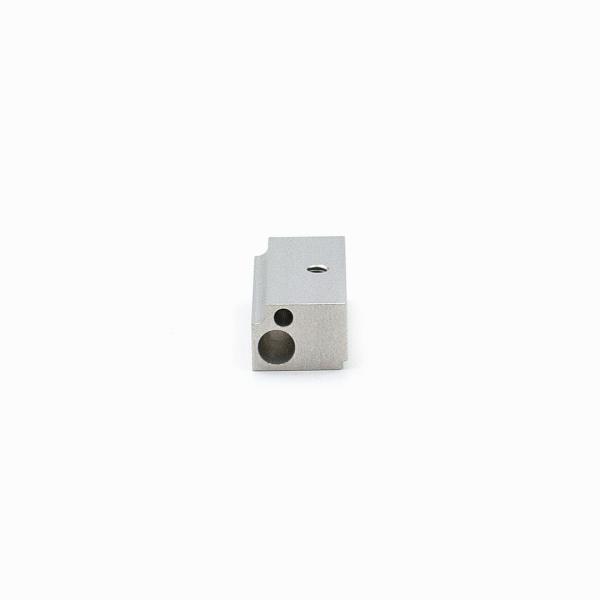 Raise3D N Series Heating Block