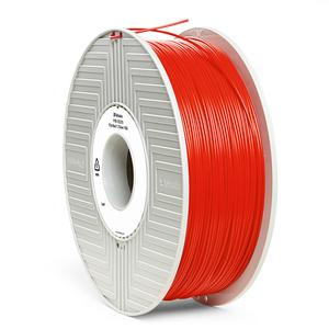 VERBATIM Filament PLA 1,75mm rot 1kg