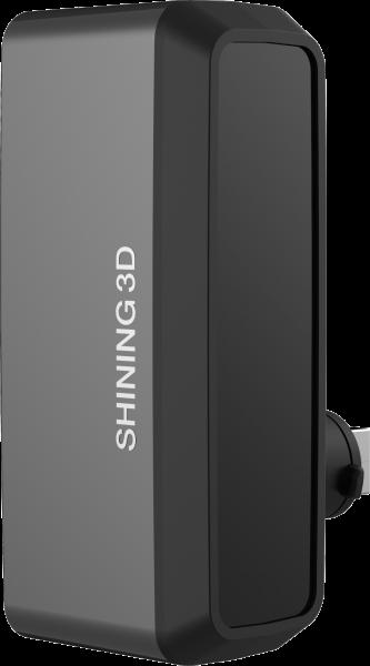 Shining 3D EinScan-Pro 2X Plus HD-Prime