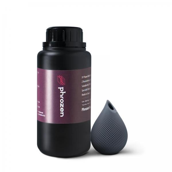 Phrozen Standard Resin - TR250 Deep Gray Resin