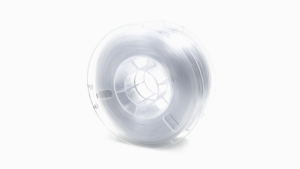Raise3D R3D PC Transpartent Filament 1,0kg 1,75mm