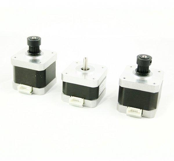 Zortrax Stepper-Motor Set (XYZ) für M200 / M300