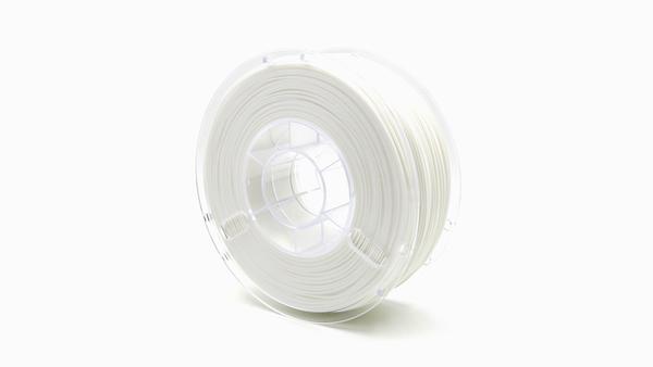 Filament Raise3D ABS Premium Blanc 1,75mm / 1kg