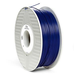 VERBATIM Filament PLA 1,75mm blau 1kg
