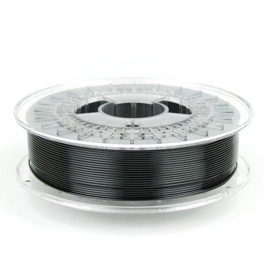 Abverkauf: ColorFabb XT-Black 2,85mm Filament auf 750g Rolle