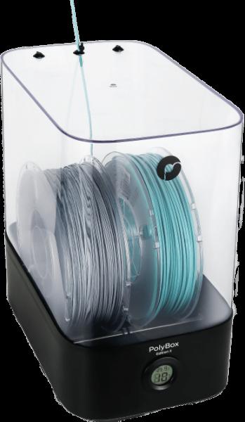 PolyMaker PolyBox Edition II Filament-Aufbewahrungsbox