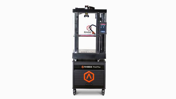 Rollwagen für Raise3D Pro2 Plus / N2 Plus