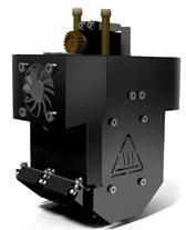 3DGence HT Module passend zu Industry F340