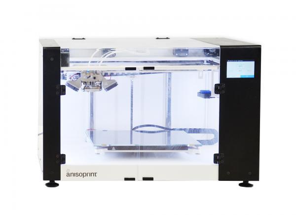 Anisoprint Composer A4 3D-Drucker - industrieller 3D-Drucker mit Endlosfaser / continuous fiber