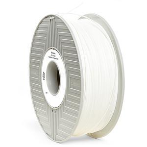 VERBATIM Filament PLA 1,75mm weiß 1kg