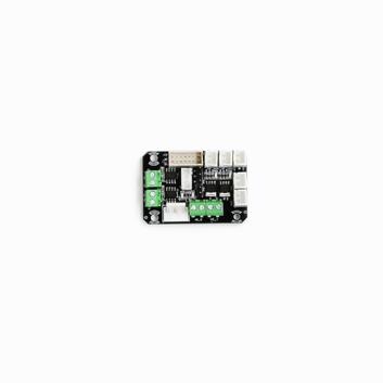 Carte Connexion Extruder Raise3D Pro2