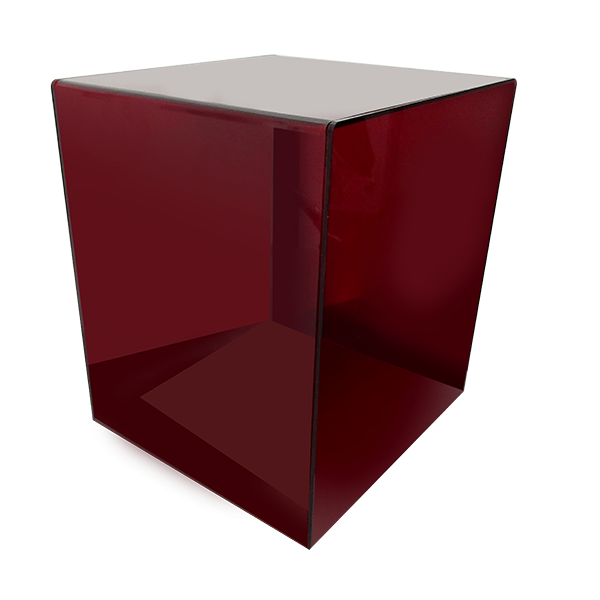 Photocentric 3D LIQUID CRYSTAL HR Ersatzhaube - HOOD REPLACEMENT
