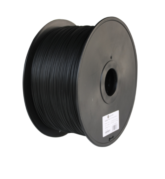 Polymaker PolyLite PLA Filament True Black 1,75mm 3000g