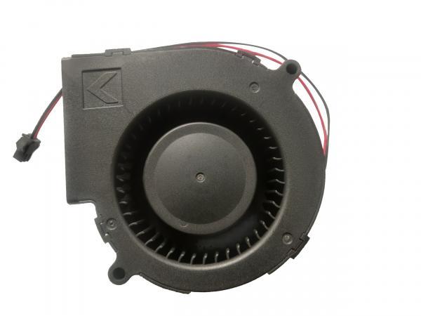 iBridger high temperature fan 24V 0.25A