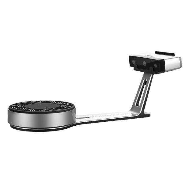 EinScan-SP 3D Scanner incl. tunrtable