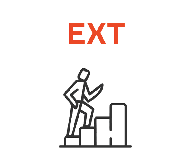 Ext Pack - Ext life license & extended warranty & training for Ext license user