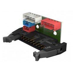Zortrax Extruder PCB für M200 / M300