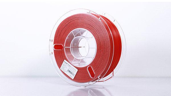 Raise3D R3D PETG Rot Filament 1,0kg 1,75mm
