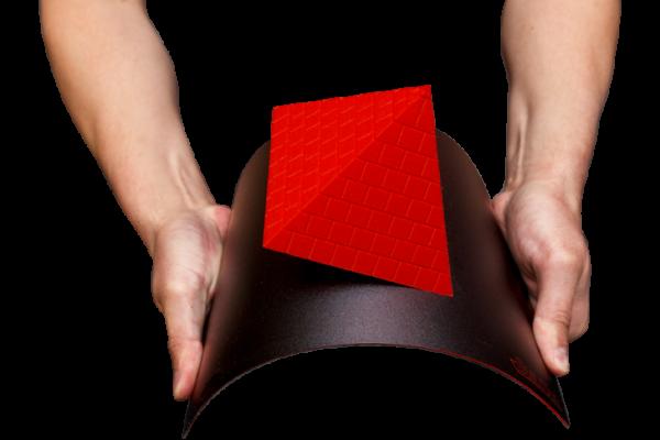 BuildTak FlexPlate System 254x228mm - Druckbettbeschichtung mit Magnethalterung