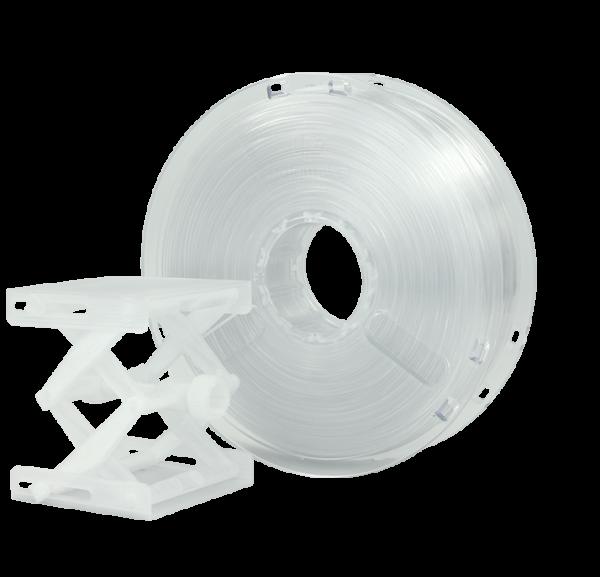 Abverkauf: PolyMaker PC-Plus Transparent in 2,85mm und 750g (Polycarbonat)