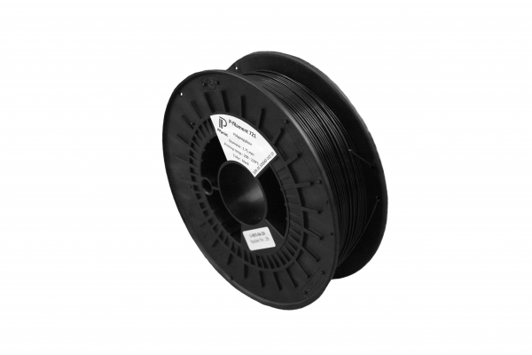 PPprint P-filament 721 black 1,75mm 1,8kg