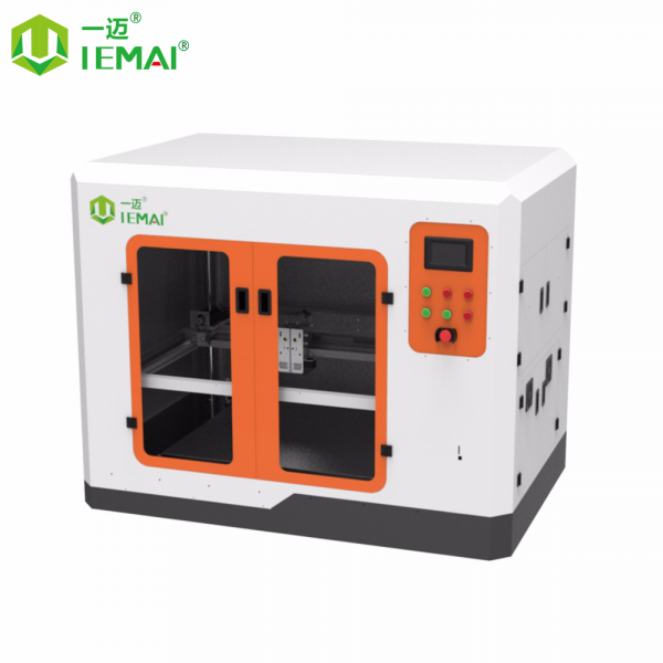 IEMAI YM-NT-1000 XXL industrial 3D printer with dual extruder