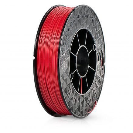 Abverkauf: Tiertime ABS Red 2x 500g Set für UP 3D-Drucker