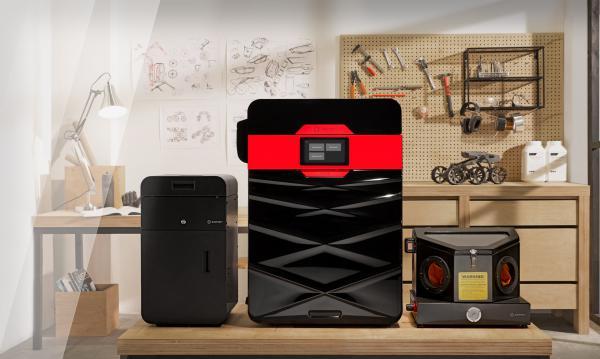 SINTERIT Lisa Pro OKM3D Basic Set SLS-3D-Drucker