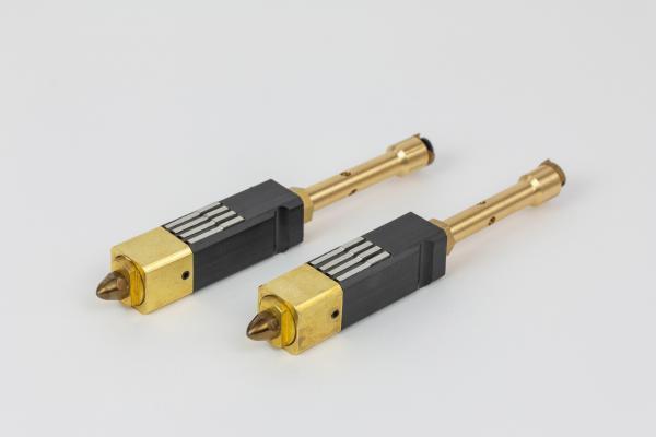 3DGence Double P255 Hotend Set 0,4mm (2 Stück)