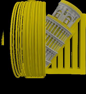 Abverkauf: TreeD STIRON HIPS Filament 1,75mm 1000g