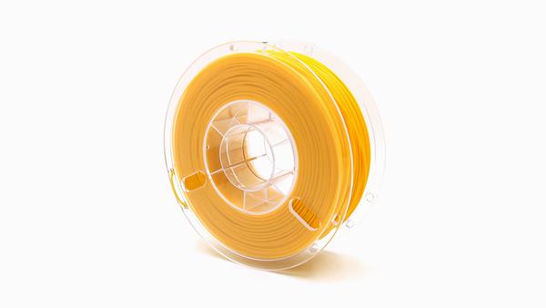 Raise3D R3D Premium PLA Filament Gelb 1,0kg 1,75mm